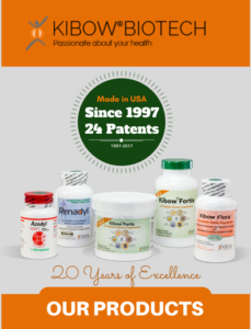 Kibow Biotech All Products