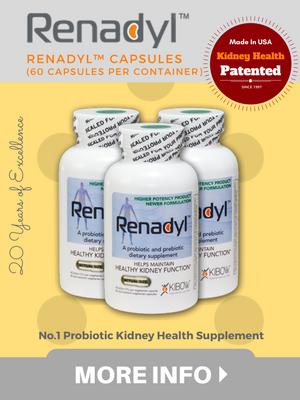 Kibow Biotech - Renadyl